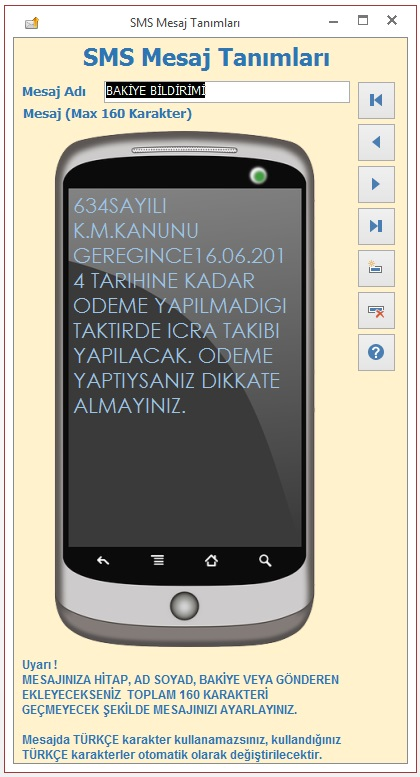 Mesaj_SMS