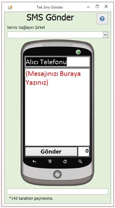 Tek_SMS